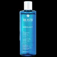 Rilastil XEROLACT Мягкий очищающий защитный гель, 400 мл
