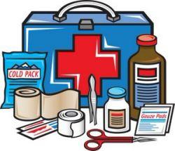 Собираем аптечку в отпуск