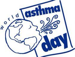 Всемирный астма-день 2015