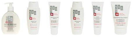 AA Help Крем легкий для очень сухой, чувствительной и атопичной кожи. Подх